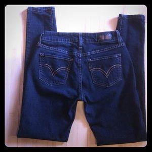 Levi's Jeans 535 Legging style  W26 L32